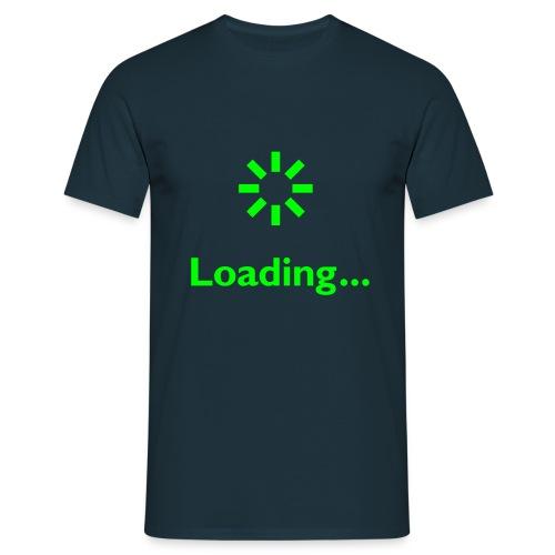 t-shirt like a boss - Maglietta da uomo
