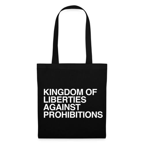 K.L.A.P - Tote Bag