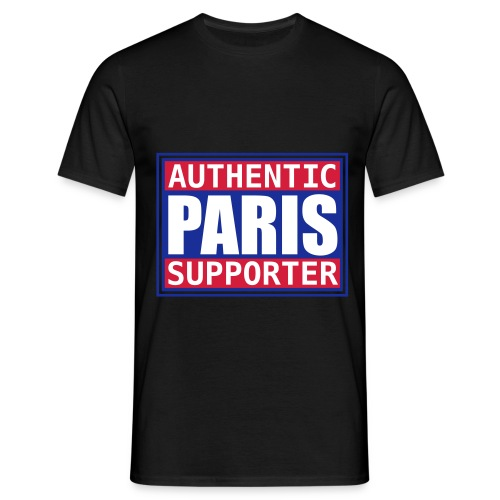 TEE SHIRT ULTRA PSG - T-shirt Homme