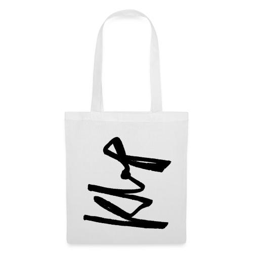 J.R - Tote Bag