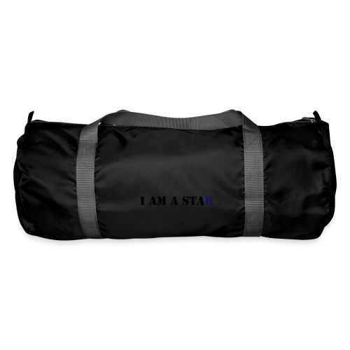 Duffel Bag - Collection STAR by Alea Karin