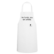 Aprons ~ Cooking Apron ~ Avental