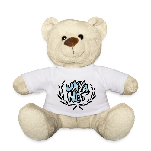 UNYANET Support Teddy - Teddy Bear
