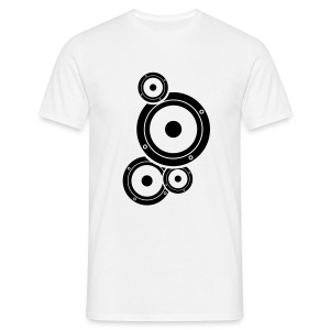 T-Shirt Sound Engineer - Männer T-Shirt