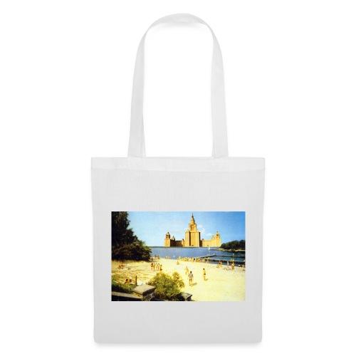 Vue sur la mer - Tote Bag