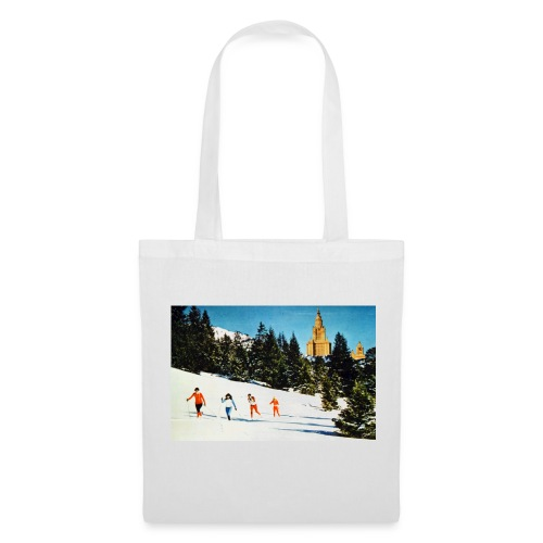 Escaping the truth - Tote Bag