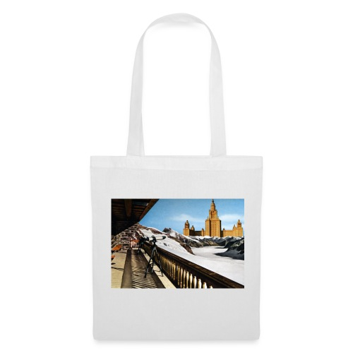 A room with a view - Tote Bag