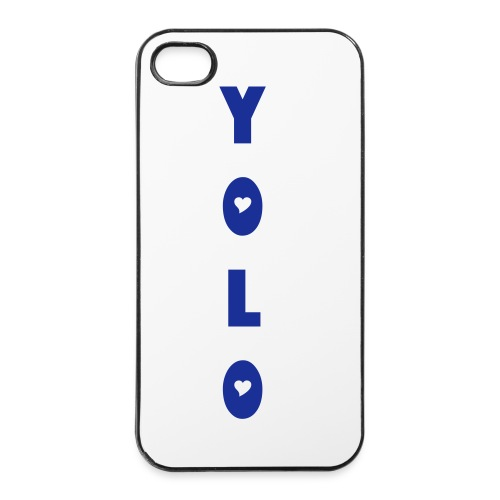 - iPhone 4/4s hard case