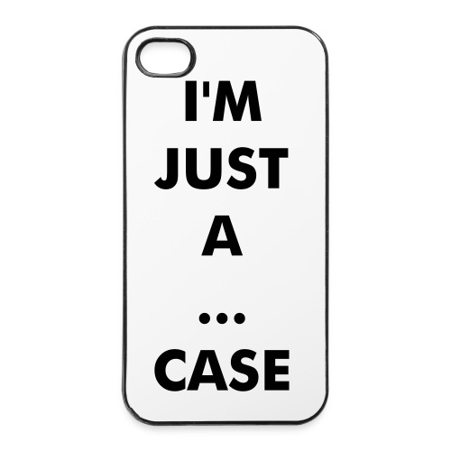 I-Phone 4/4S case - iPhone 4/4s hard case