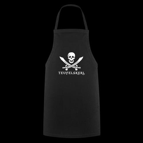 ~ Teufelskerl ~ - Kochschürze