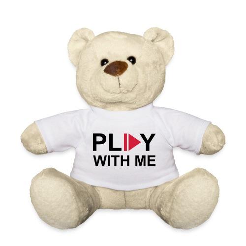 ted der teddy - Teddy