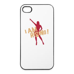 OBR I-Phone Case - iPhone 4/4s Hard Case
