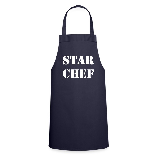 Cooking Apron - Collection STAR by Alea Karin.