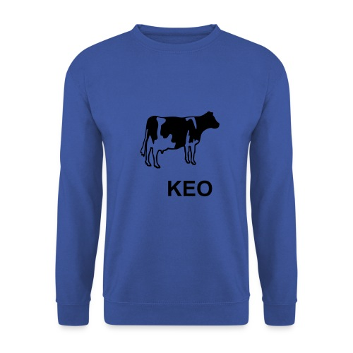 Keo Crewneck  - Mannen sweater