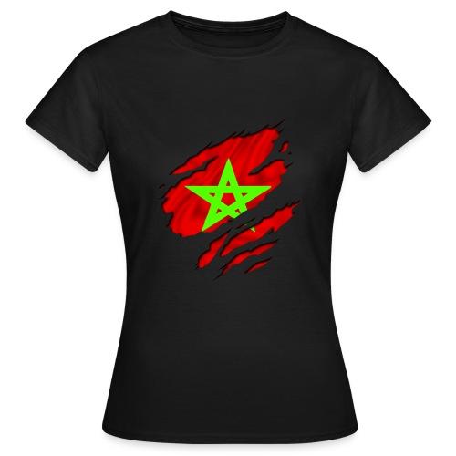 Marokko - Vrouwen T-shirt