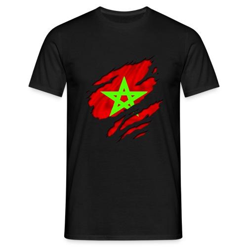 Marokko - Mannen T-shirt