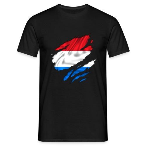 Nederland - Mannen T-shirt