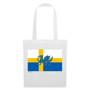 Sweden Wales Tote - Tote Bag