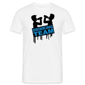 Shirt by Malone - Men's T-Shirt