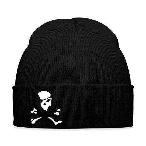 papalina dei pirati - Cappellino invernale