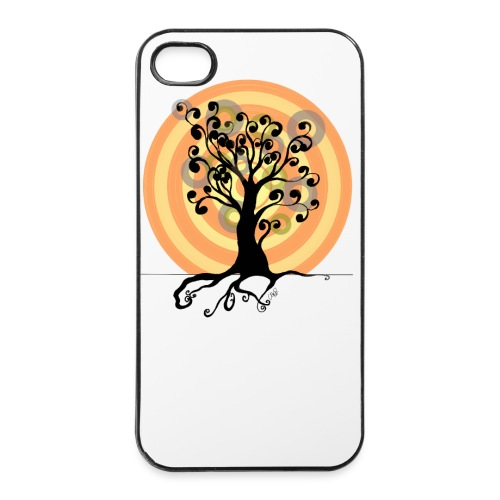 Kringelbaum - iPhone 4/4s Hard Case
