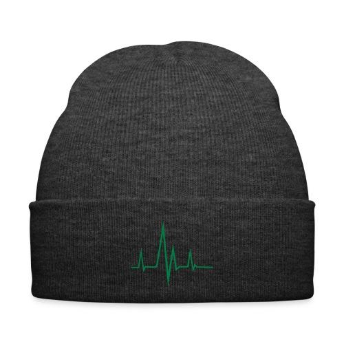 Cool Music T_Shirt - Winter Hat