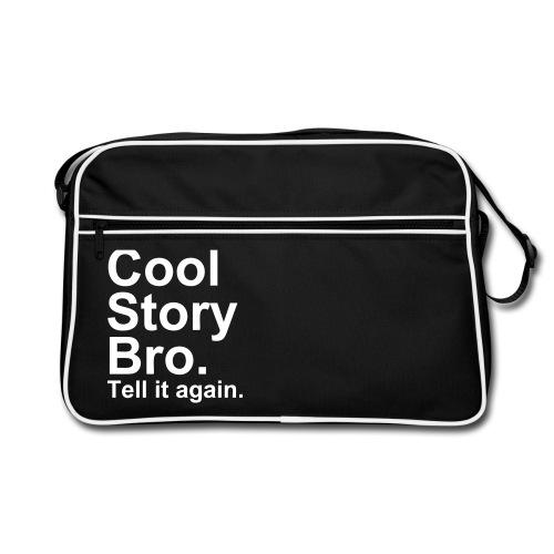 The Domo Bag - Retro Bag