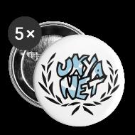 Buttons ~ Buttons medium 32 mm ~ UNYANET Buttons