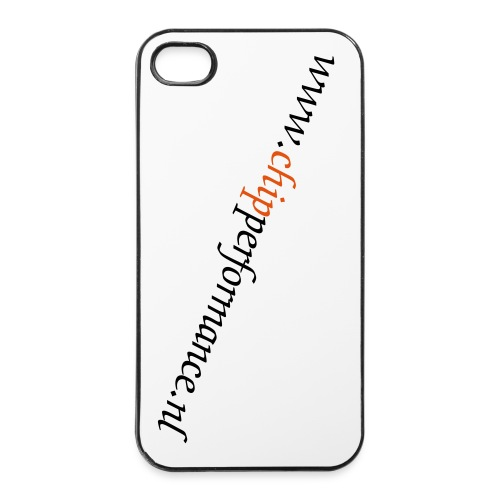 www.chipperformance.nl - iPhone 4/4s hard case