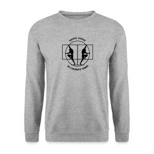 Sweat-shirt Homme - LDMT,Lafay,Lafay Athletics,la douceur mène à tout