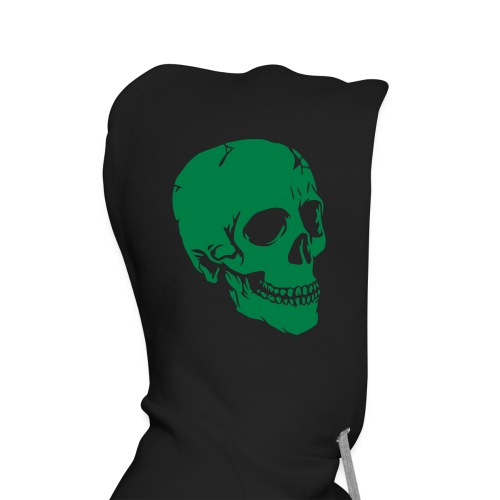 Skull to me - Männer Premium Hoodie