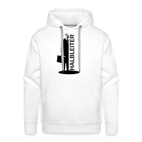 Halbleiter - Männer Premium Hoodie