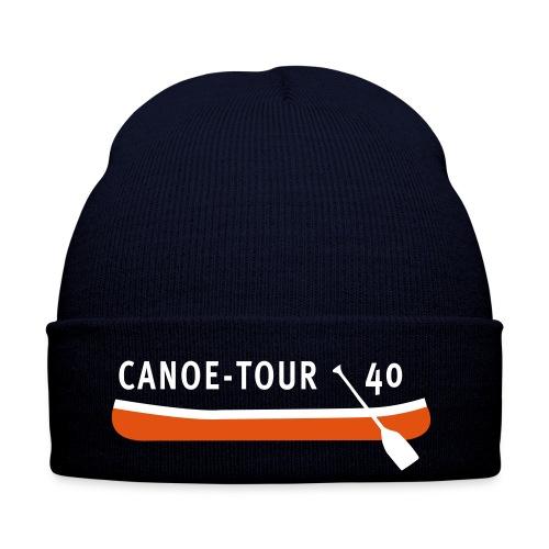 Canoe-Tour 40 - Wintermütze