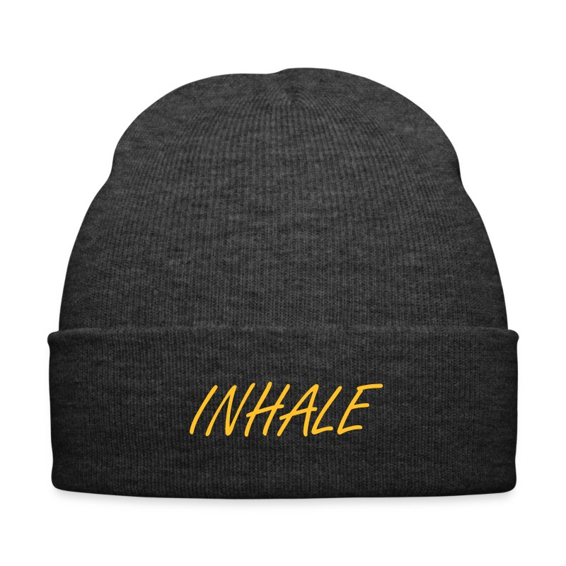 Inhale Freestyle Beanie  - Winter Hat