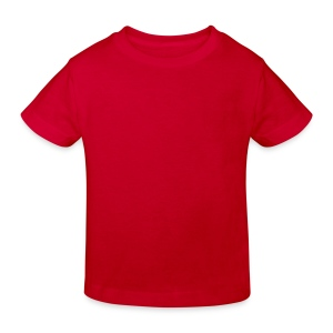 Kind - Kinder Bio-T-Shirt