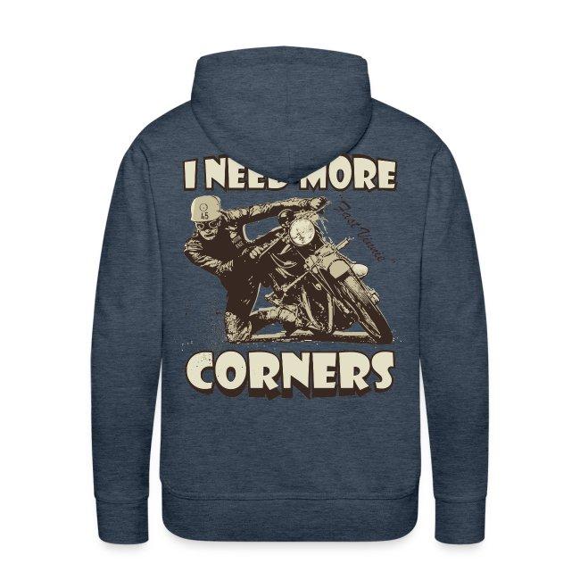 I need more corners