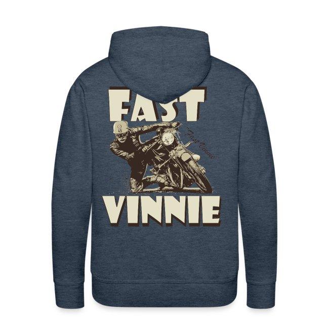 Fast Vinnie