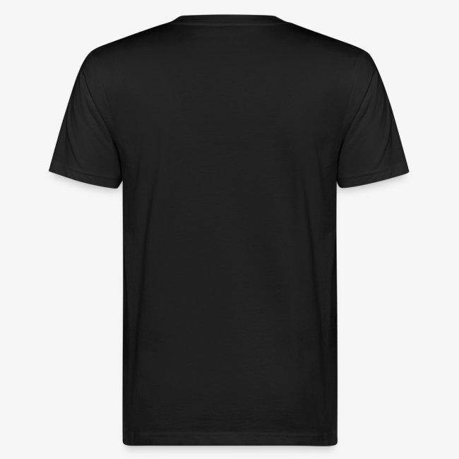 Filmtalk Farbbalken | T-Shirt Bio (CC) | Men