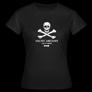 ~ Happy Valentine ~ - Frauen T-Shirt