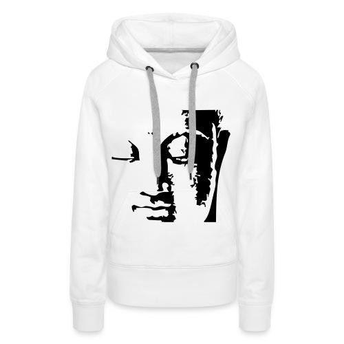 iBuddha sweater. - Vrouwen Premium hoodie