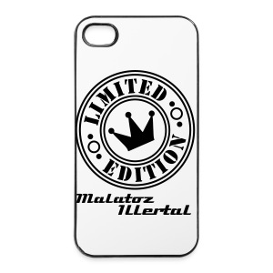 Iphone 4/4S Hardcover - iPhone 4/4s Hard Case