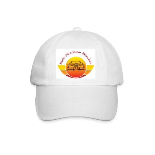 Budo Akademie - Cap - Baseballkappe