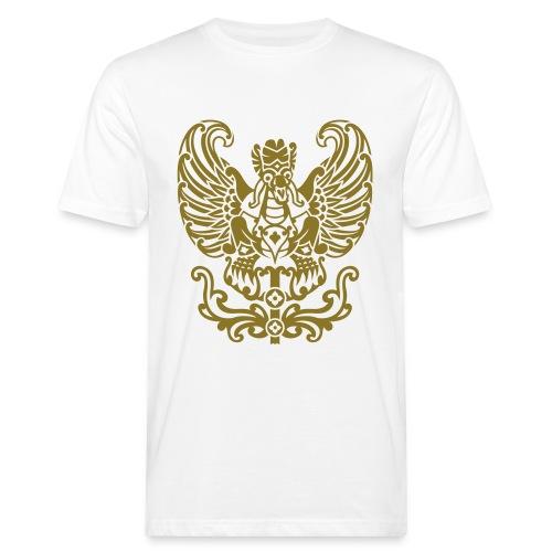 Garuda - Männer Bio-T-Shirt