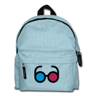 Sacs et sacs à dos ~ Sac à dos Enfant ~ Sac à dos enfant bleu