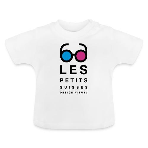 Tee shirt Bébé - T-shirt Bébé