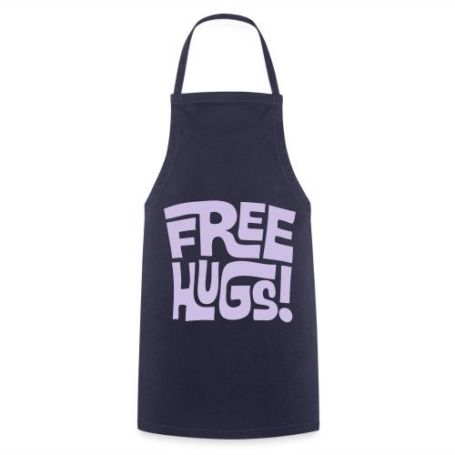 Free hug skirt - Cooking Apron