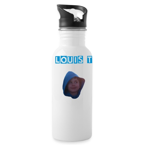 Louis Water Bottle - Water Bottle