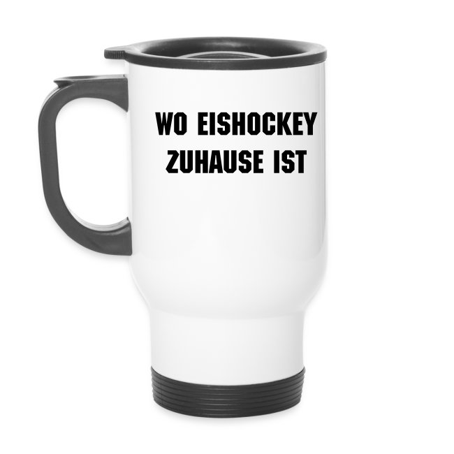 Stadion Fan Edition Thermotasse