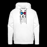 Sweat-shirts ~ Sweat-shirt à capuche Premium pour hommes ~ Numéro de l'article 22984815