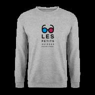 Sweat-shirts ~ Sweat-shirt Homme ~ Numéro de l'article 22984823